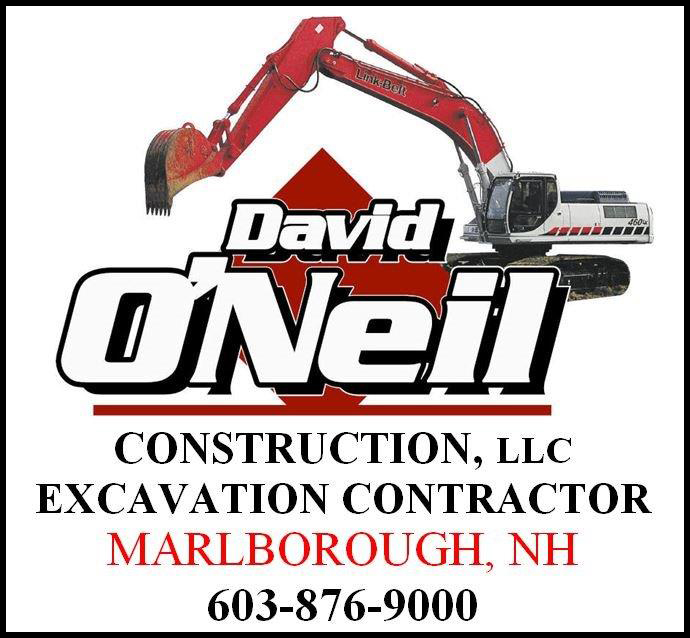 O'Neil Construction Logo